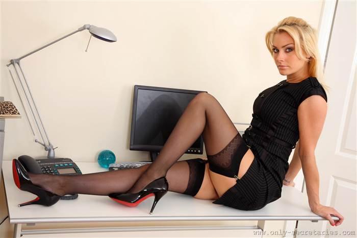фото сексуальные секретарши